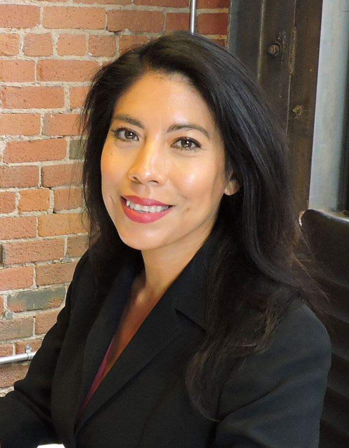 Christine Rios